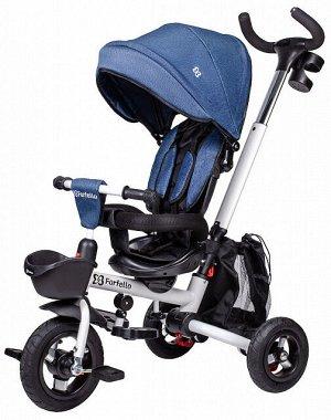 Детский трехколесный велосипед (2021) Farfello S-01