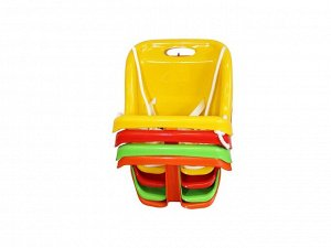 Игрушка Качели подвесные Малютка, 41*37*39 см, арт. Пл-С63 (5шт.)