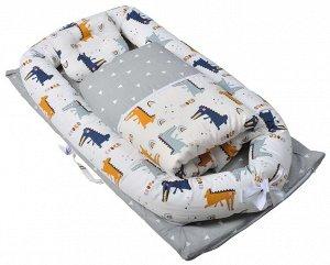 Farfello Детское спальное гнездо L4