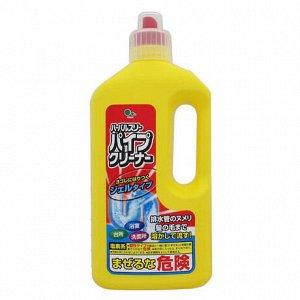 """050190 """"Mitsuei"""" Очиститель для труб 0.8л 1/12"""