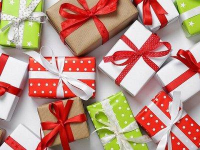 Закажи-Оплати-Получи! Одежда, косметика, хозтовары — Милейшие подарки и комплименты от 38 рублей