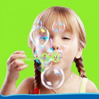 ✌ИгроЛенд*Мир детских вещей и канцелярии — Мыльные пузыри/калейдоскоп