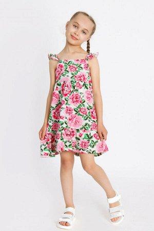 Платье Дача детское