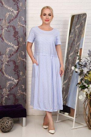 Платье 27601