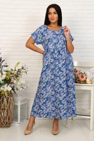 Платье 35001