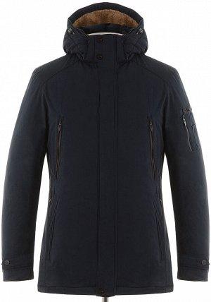 Мужская зимняя куртка на верблюжьей шерсти MN-1039