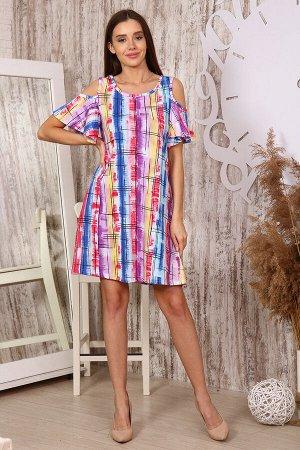 Платье 35519