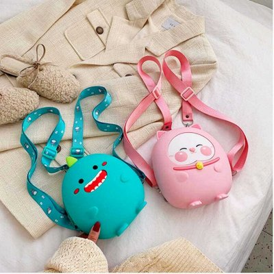 ✌ИгроЛенд*Мир детских вещей и канцелярии — Сумочки и рюкзаки