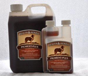 Animal Health Pigment Plus Средство для улучшения пигментации 1 л