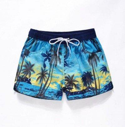 ⛱ Пляжные шорты. Мужские и женские, подростковые — Пляжные шорты для женщин