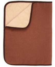 Многоразовая пеленка для собак Osso Comfort, размер 70*90см коричневая