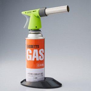 Насадка на газовый баллон для розжига Iwatani CB-TC-CK GR с подставкой