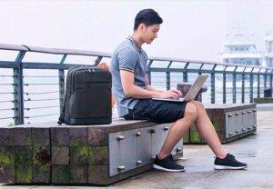 Рюкзак Xiaomi 90Fun Classic Business Backpack