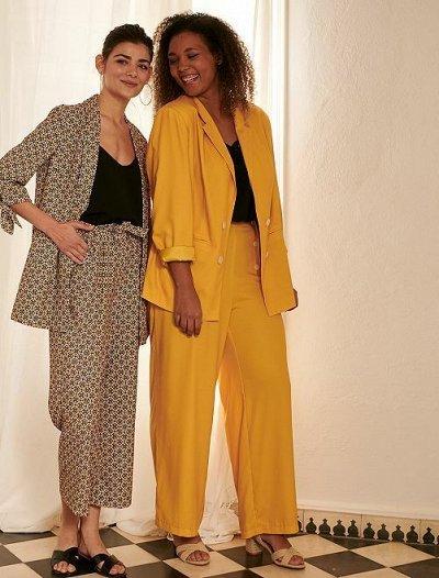 Одежда из Франции для всей семьи — Женщины. Пиджаки