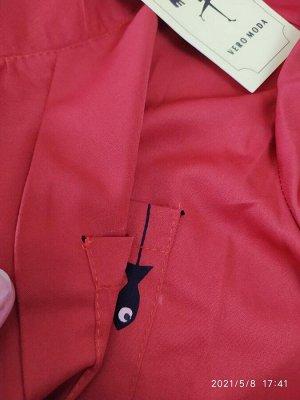 Блузка Ткань: барби Брак дырочки, доп фото