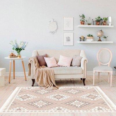 Теплые шкуры, великолепные стильные ковры — Новинка! Коллекция Re fold