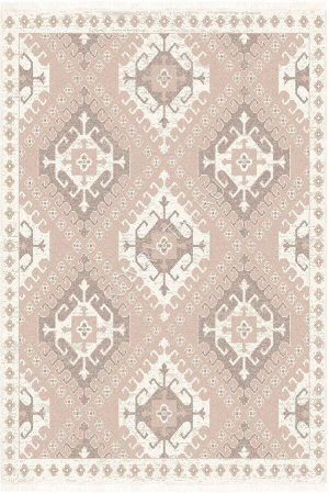 Ковер Re fold 21702260 0.8*1.5 pink