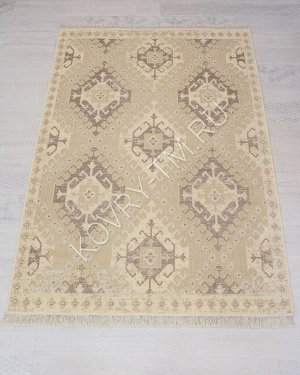 Ковер Re fold 21702560 0.8*1.5 beige