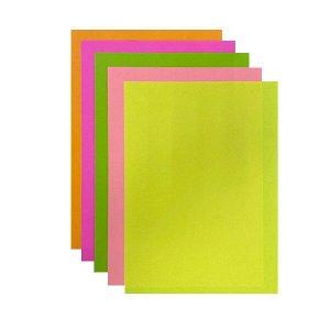 Бумага Spectra Colour A4 100л/пач 75 гр Rainbow (5 цв.*20л.) Cyber №820/1 (1/22) арт. №820/1