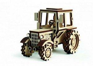 Конструктор Трактор 008