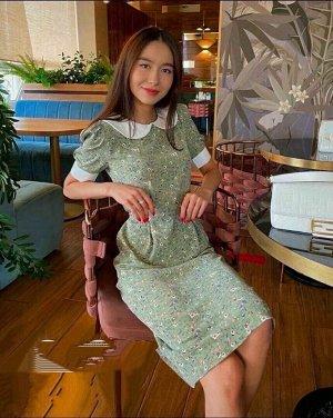 Платье Длина 105см