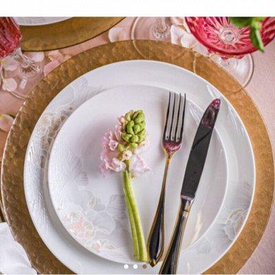 Anna Lafarg -Посуда о которой мечтали