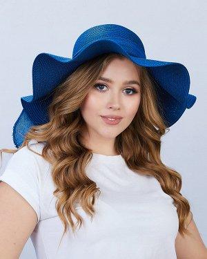 Шляпа Шляпа Состав: 100% искусств. солома Подклад: Без подклада