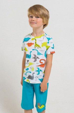 Crockid, Пижама для мальчика Crockid