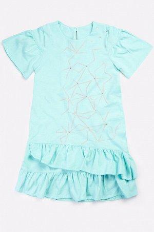 Luneva, Платье для девочки Luneva