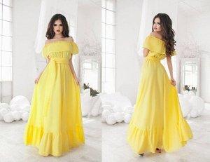 Платье ТКАНЬ ЛАЙТ ДЛИНА 140 СМ