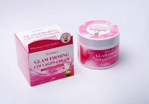 Подтягивающий крем для лица на основе  коллагена Moisture Glam Firming Collagen Cream