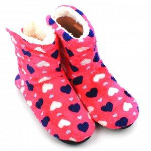 Женские носки домашние 39-41 арт.964
