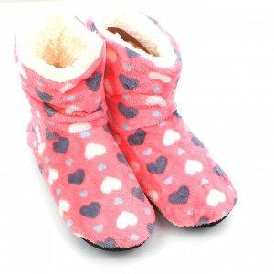 Женские носки домашние 39-41 арт.966
