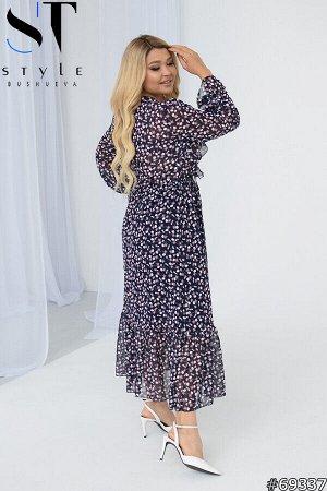 Платье 69337