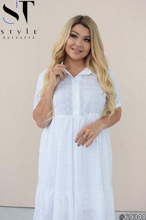 Платье 69341