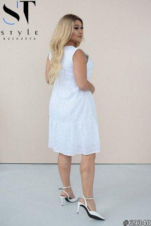 Платье 69340