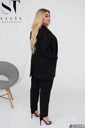 Костюм 69321 (пиджак+брюки)