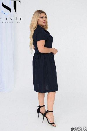 Платье 69313