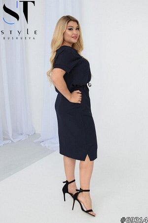 Платье 69314