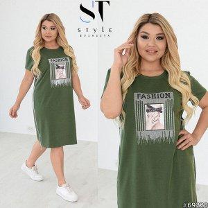 Платье 69228