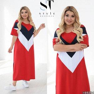 Платье 69234