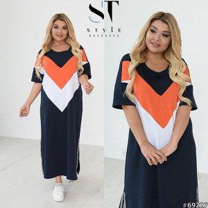 Платье 69227