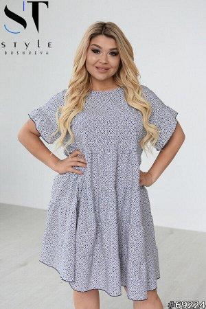 Платье 69224