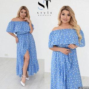 Платье 69222
