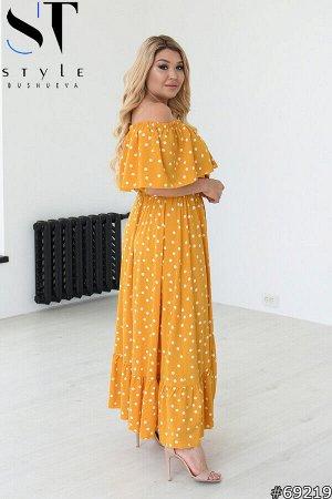Платье 69219