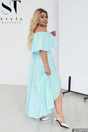 Платье 69220