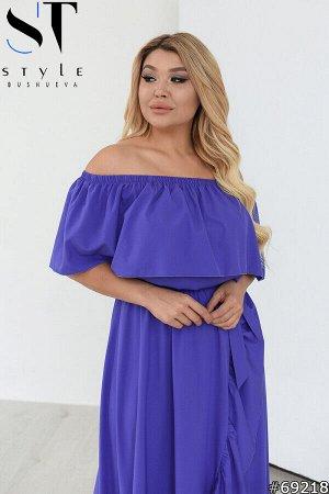 Платье 69218
