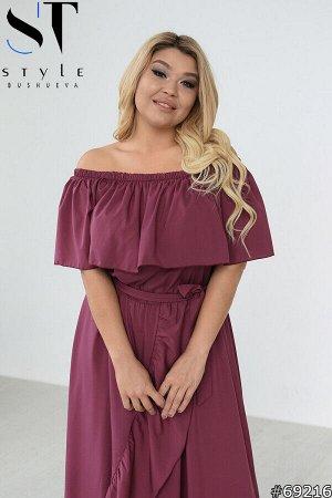 Платье 69216