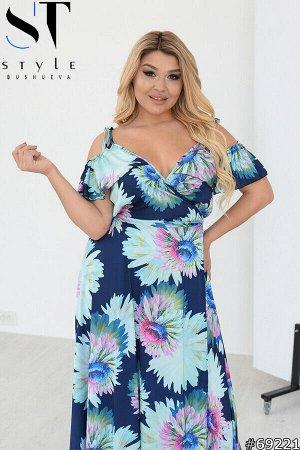 Платье 69221