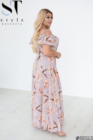 Платье 69212
